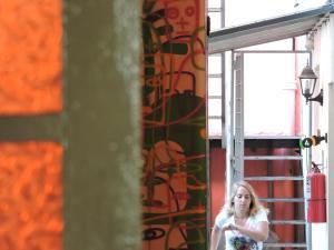 Bonarda Bon Hostel, Hostely  Rosario - big - 16