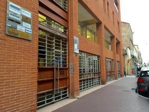 Appartement Riquet - Jean Jaures, Apartments  Toulouse - big - 32