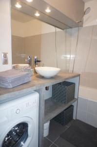Appartement Riquet - Jean Jaures, Apartments  Toulouse - big - 30
