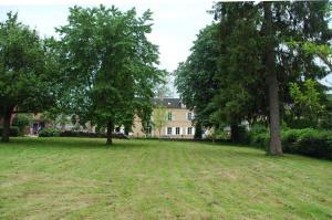 Les Chambres de l'Abbaye - Montroty