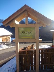 Ritzhof - AbcAlberghi.com
