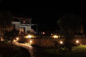 Villa Mirothea Alonissos, Villák  Alóniszosz óvárosa - big - 39