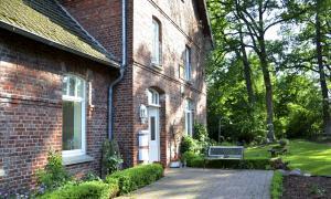 Living Green Teichhofschmiede - Haus Beck