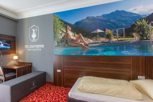 Hotel & Kurhotel Mozart, Hotel  Bad Gastein - big - 14