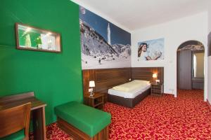 Hotel & Kurhotel Mozart, Hotel  Bad Gastein - big - 13