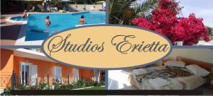 Hostales Baratos - Erietta Studios