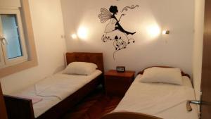 Apartment Haj Nehaj, Apartmány  Sutomore - big - 4