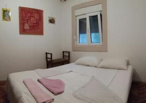 Apartment Haj Nehaj, Apartmány  Sutomore - big - 5