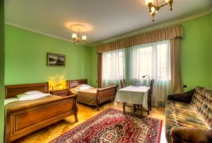 Hotel Jagielloński, Hotely  Sanok - big - 19