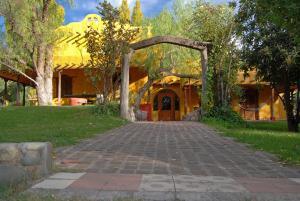 Finca La Encantada, Venkovské domy - San Rafael