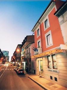 Hotel Mondial - AbcAlberghi.com