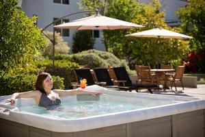 Mercure Queenstown Resort, Szállodák  Queenstown - big - 55