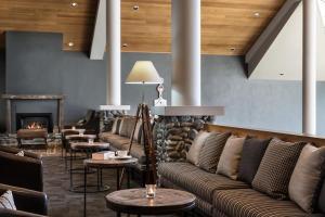 Mercure Queenstown Resort, Szállodák  Queenstown - big - 39
