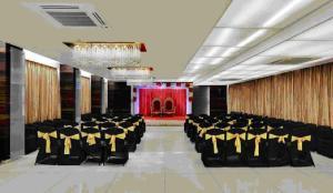 Comfort Inn Sunset, Hotels  Ahmedabad - big - 17