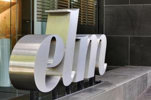 Corporate Keys - Elm Apartments, Apartmanhotelek  Melbourne - big - 14