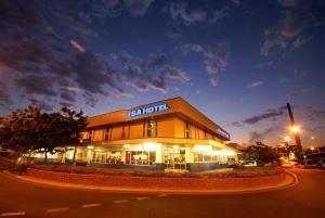 Isa Hotel