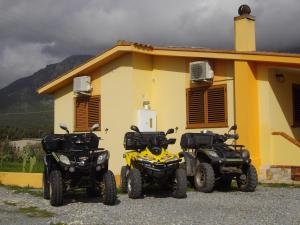 Casa S'Arriali