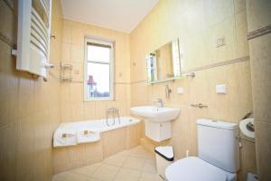 Apartament Sopocki Parkur de Lux