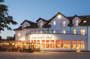 Hotel Barnimer Hof - Kolonie Bernau Süd