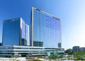 Courtyard by Marriott Zhengzhou East