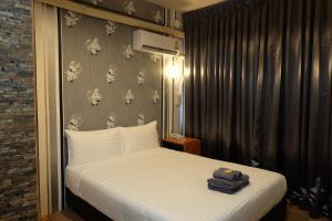 Decordo Hostel - Bangkok