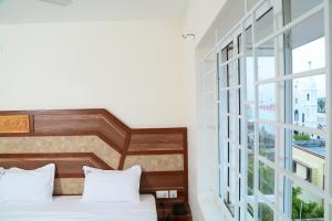Auberges de jeunesse - Annai In Saravana Bhavan Fine Stay