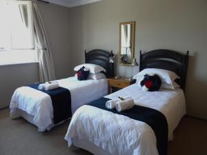 1932 House Bed and Breakfast, Penzióny  Walvis Bay - big - 37