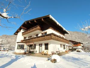 Apartment Bichler 1 - Hotel - Kirchdorf