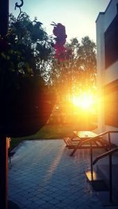 Guest House - Cafe Liepas - Līvāni
