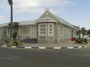 1932 House Bed and Breakfast, Penzióny  Walvis Bay - big - 39
