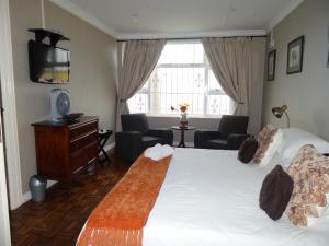 1932 House Bed and Breakfast, Penzióny  Walvis Bay - big - 10