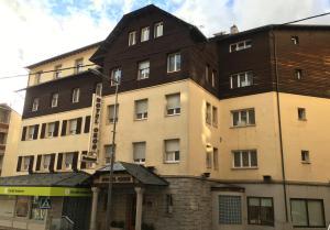 Evenia Oros - Hotel - Encamp