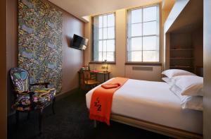 The Zetter Hotel (33 of 40)