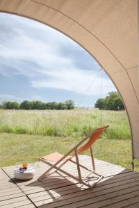 Camping d'Arrouach, Kempingy  Lurdy - big - 42