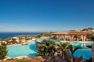 Melia Hacienda del Conde Adults Only