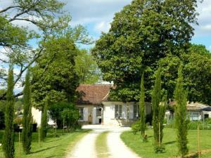 obrázek - Domaine de L'ostal