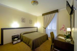 Hotel Boccascena - AbcAlberghi.com