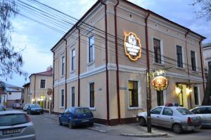 Porto Franco Residence - Brăiliţa