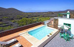Casa Diama, Yaiza - Lanzarote