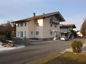 Appartmenthaus Aschaber