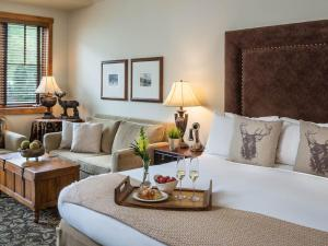 The Hotel Telluride, Hotely  Telluride - big - 45