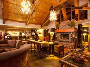 The Hotel Telluride, Hotely  Telluride - big - 32