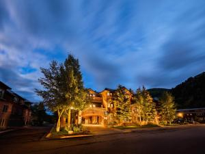 The Hotel Telluride, Hotely  Telluride - big - 14