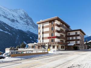 Hotel Spinne Grindelwald, Hotely  Grindelwald - big - 86
