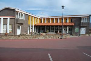 La Hoyilla Hostel - La Aldea, San Nicolás