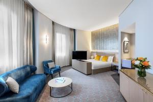 Radisson Blu Plaza Hotel Sydney (13 of 53)