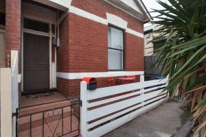 REdTRO House, Дома для отпуска  Мельбурн - big - 12