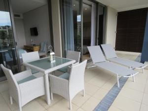 202 Kylemore A Waterfront Marina, Apartments  Cape Town - big - 7