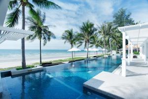 Nishaville Resort - Thap Sakae