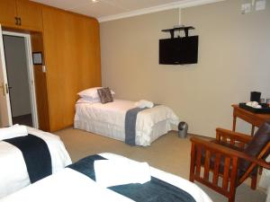 1932 House Bed and Breakfast, Penzióny  Walvis Bay - big - 15